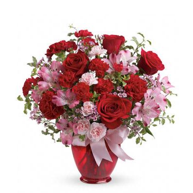 ارسال گل به خارج
